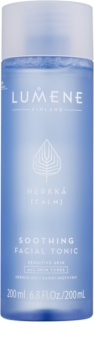 Lumene Cleansing Herkkä [Calm] Soothing Toner for All Skin Types Including Sensitive